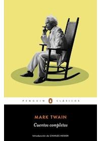 Papel Cuentos Completos (Mark Twain)