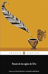 Libro Poesia De Los Siglos De Oro