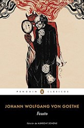 Libro Fausto ( Ed Bilingue )