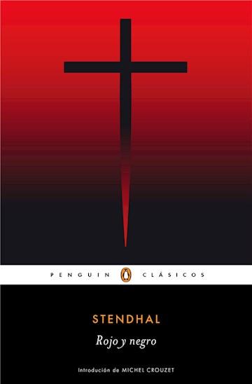 E-book Rojo Y Negro (Los Mejores Clásicos)