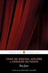 Libro Don Juan