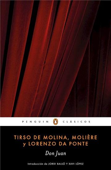 E-book Don Juan (Los Mejores Clásicos)