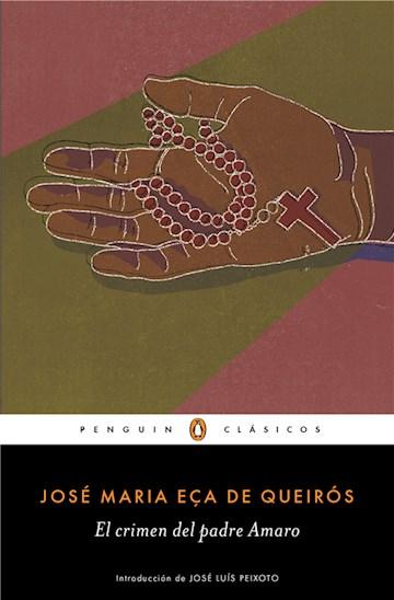 E-book El Crimen Del Padre Amaro (Los Mejores Clásicos)