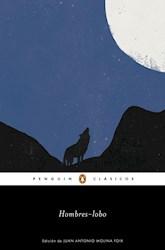 Libro Hombres - Lobo