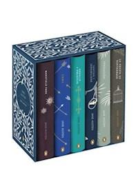 Papel Estuche De Jane Austen