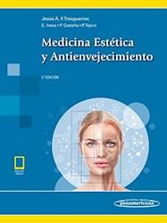 Papel+Digital Medicina Estética Y Antienvejecimiento  2ª Ed.