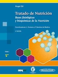 Papel Tratado De Nutrición T1