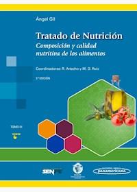Papel Tratado De Nutrición T3
