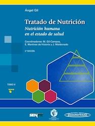 Papel Tratado De Nutrición T4