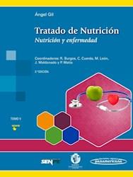 Papel Tratado De Nutrición T5