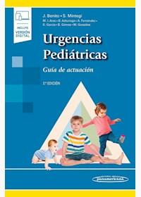 Papel Urgencias Pediátricas Ed.2º
