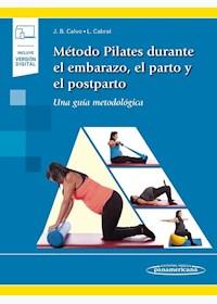 Papel Método Pilates Durante El Embarazo, El Parto Y El Pospart