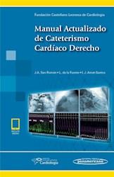 Papel Manual Actualizado De Cateterismo Cardíaco Derecho