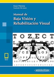 Papel Manual De Baja Visión Y Rehabilitación Visual