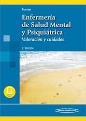 Papel Enfermería De Salud Mental Y Psiquiátrica