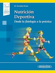 Papel Nutrición Deportiva