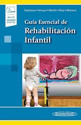 Papel Guía Esencial De Rehabilitación Infantil