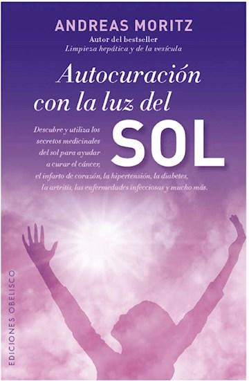 E-book Autocuración Con La Luz Del Sol