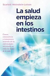 Libro La Salud Empieza En Los Intestinos