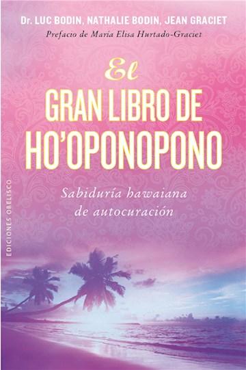 E-book El Gran Libro De Ho'Oponopono