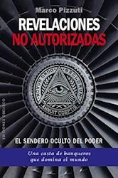 Libro Revelaciones No Autorizadas