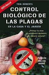 Libro Control Biologico De Las Plagas