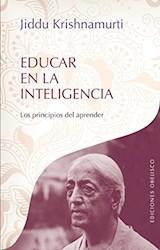 Libro Educar En La Inteligencia