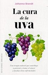 Libro La Cura De La Uva