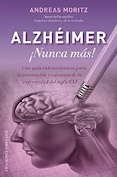 Libro Alzheimer  Nunca Mas !
