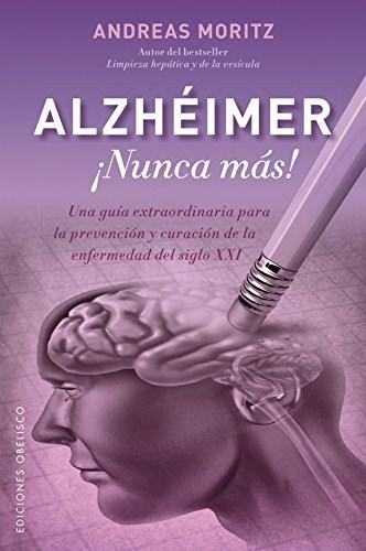 Papel Alzheimer ¡Nunca Más!