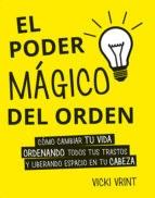 Libro El Poder Magico Del Orden