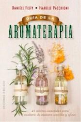 Libro Guia De La Aromaterapia