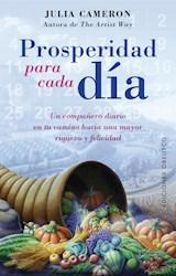 Libro Prosperidad Para Cada Dia