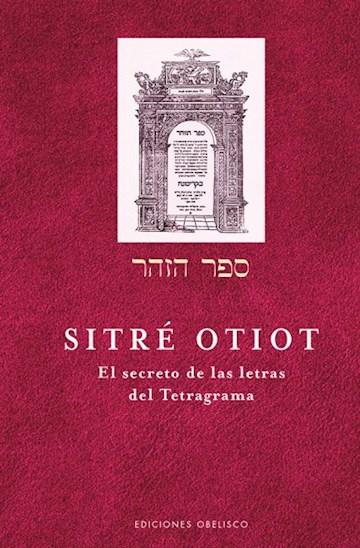 Papel Sitre Otiot: El Secreto De Las Letras Del Tetragrama