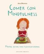 Libro Comer Con Mindfulness