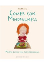 Papel COMER CON MINDFULNESS