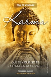 Libro Karma