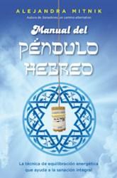 Libro Manual Del Pendulo Hebreo