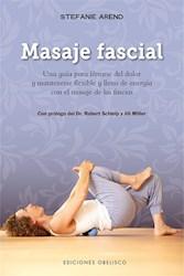 Libro Masaje Fascial