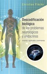 Papel Descodificacion Biologica De Los Problemas Neurologicos Y Endocrinos