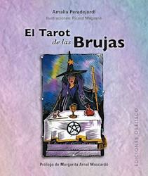 Libro El Tarot De Las Brujas