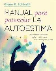 Libro Manual Para Potenciar La Autoestima