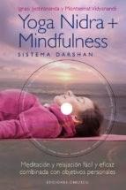 Libro Yoga Nidra + Mindfulness