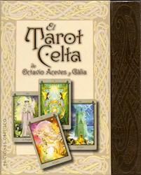 Libro El Tarot Celta