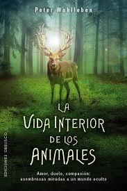 Papel La Vida Interior De Los Animales