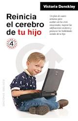 E-book Reinicia el cerebro de tu hijo