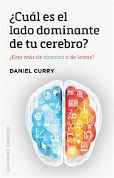 E-book ¿Cuál es el lado dominante de tu cerebro?
