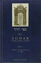 Libro I. El Zohar