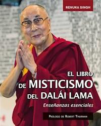 Libro El Libro Del Misticismo Del Dalai Lama