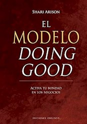 Libro El Modelo Doing Good